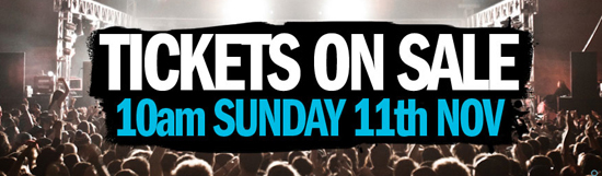 Rogue Mag Festivals - NASS 2013 tickets go on sale this Sunday!