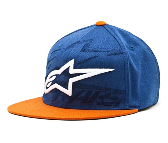 Rogue Mag Brands - Alpinestars Spring Summer 13 collection: Stay In It