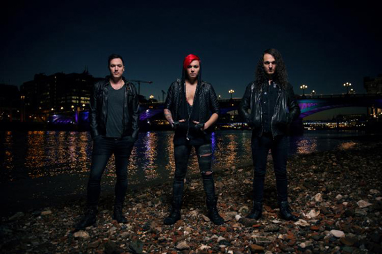 Rogue Mag Music - What Now announce album release show at the Water Rats in London