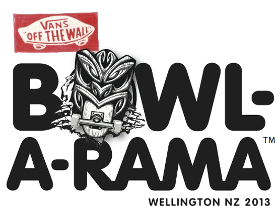 Rogue Mag Skate - Vans BOWL-A-RAMA™ Wellington LIVE video feed