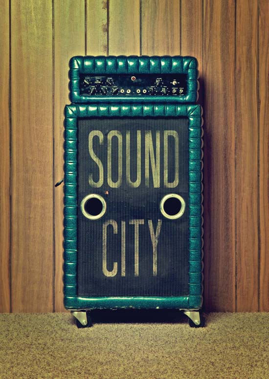Rogue Mag Music - Sound City review