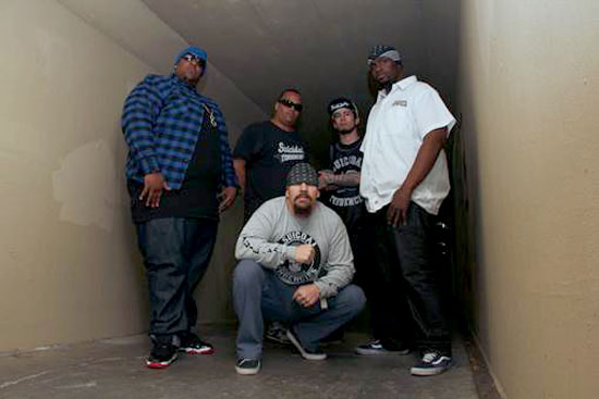 Rogue Mag Music - Suicidal Tendencies release first new album in 13 years