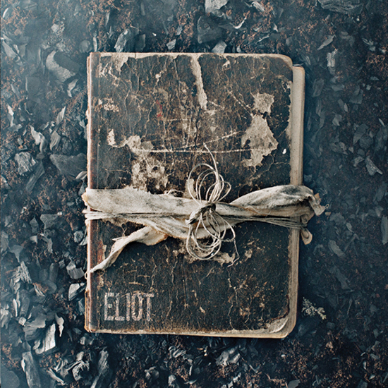 Rogue Mag Music Reviews - Hord - 'The Book Of Eliot' album review