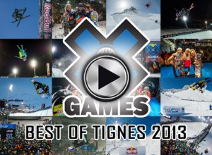 Rogue Mag Snow - Best Of Winter X-Games Europe Tignes 2013 - Ski & Snowboard