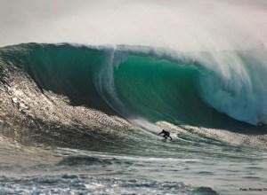 Rogue Mag Surf - ASP announces acquisition of Big Wave World Tour