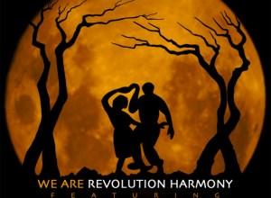 Rogue Mag Music - 'We Are' Revolution Harmony Charity Single Featuring Serj Tankian