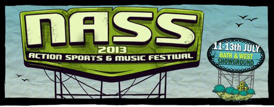 Rogue Mag Festivals - NASS Festival 2013 Highlights