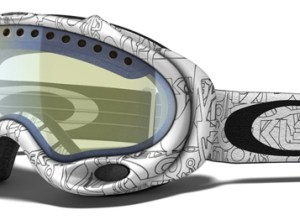 Rogue Mag Brands - Oakley A Frame Snowboard Goggles