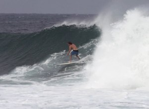 "Rogue Mag Surf - iON the Barrel – ""Hola Mexico"""
