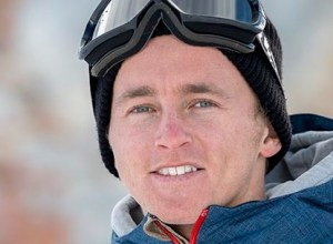 Rogue Mag Snow - O'Neill signs French freestyle skier Julien Lange