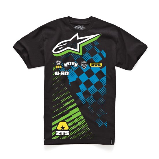 Rogue Mag Brands - Alpinestars Launch Racing Line
