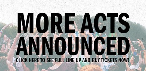 Rogue Mag Festivals - NASS 2014 - trailer and more acts announced!