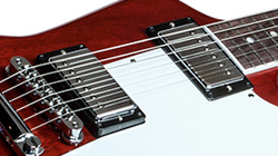 Rogue Mag - Gibson Guitars explorer 120