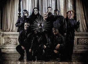 Rogue Mag Music - Slipknot announce 2016 tour