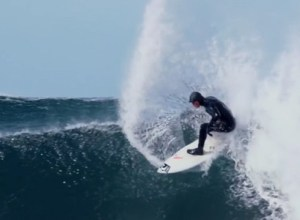 Rogue Mag Action sports and lifestyle - O'Neill - Cold Reality