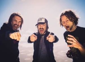 Rogue Mag Music - Truckfighters announce new video and European tour