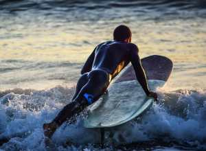 Rogue Mag surf - Jeff Grant shares his surf shots and inspiration