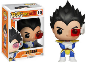 funko pop dragon ball z wishlist vegeta