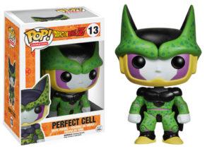 funko pop dragon ball z wishlist perfect cell