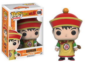 funko pop dragon ball z wishlist gohan