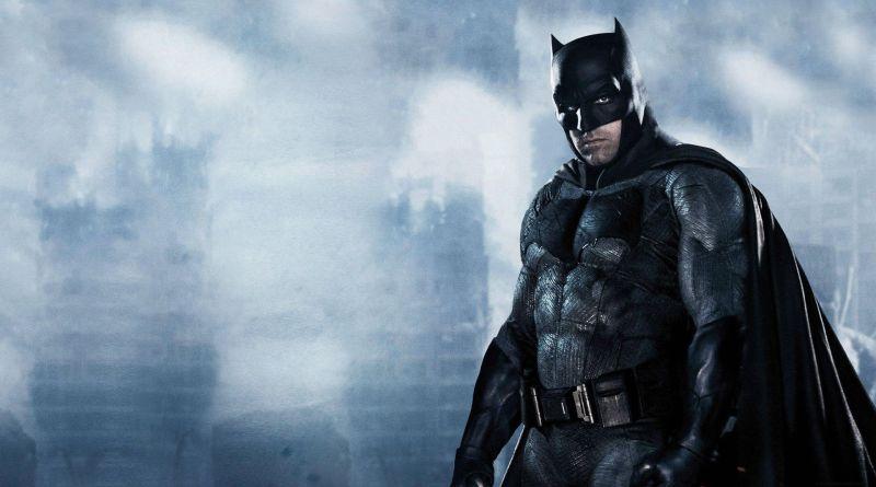 "Matt Reeves Officially Announced As Director of ""The Batman"""