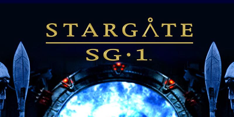 Dear Stargate…