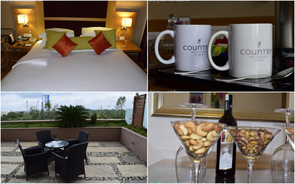 Country Inn Suites Hotel Chain