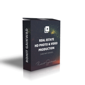 Real estate photo and video service by rohit gaikwad
