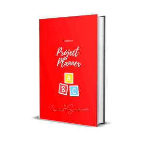 Notebook: Project Planner