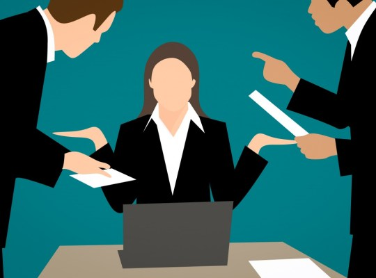 online customer complaints handling