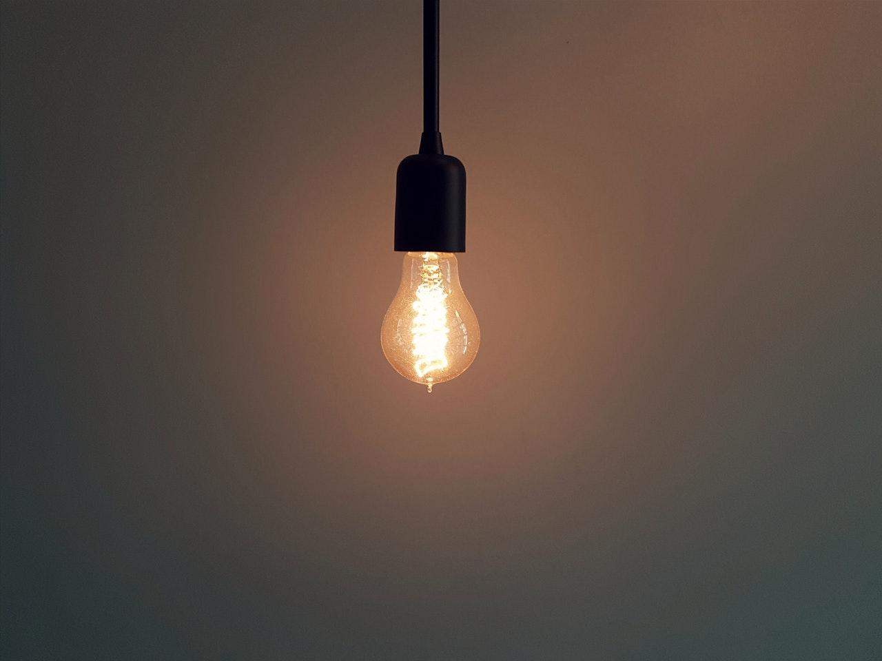 Een idee alleen is niet genoeg. Het verschil tussen succes en frustratie.