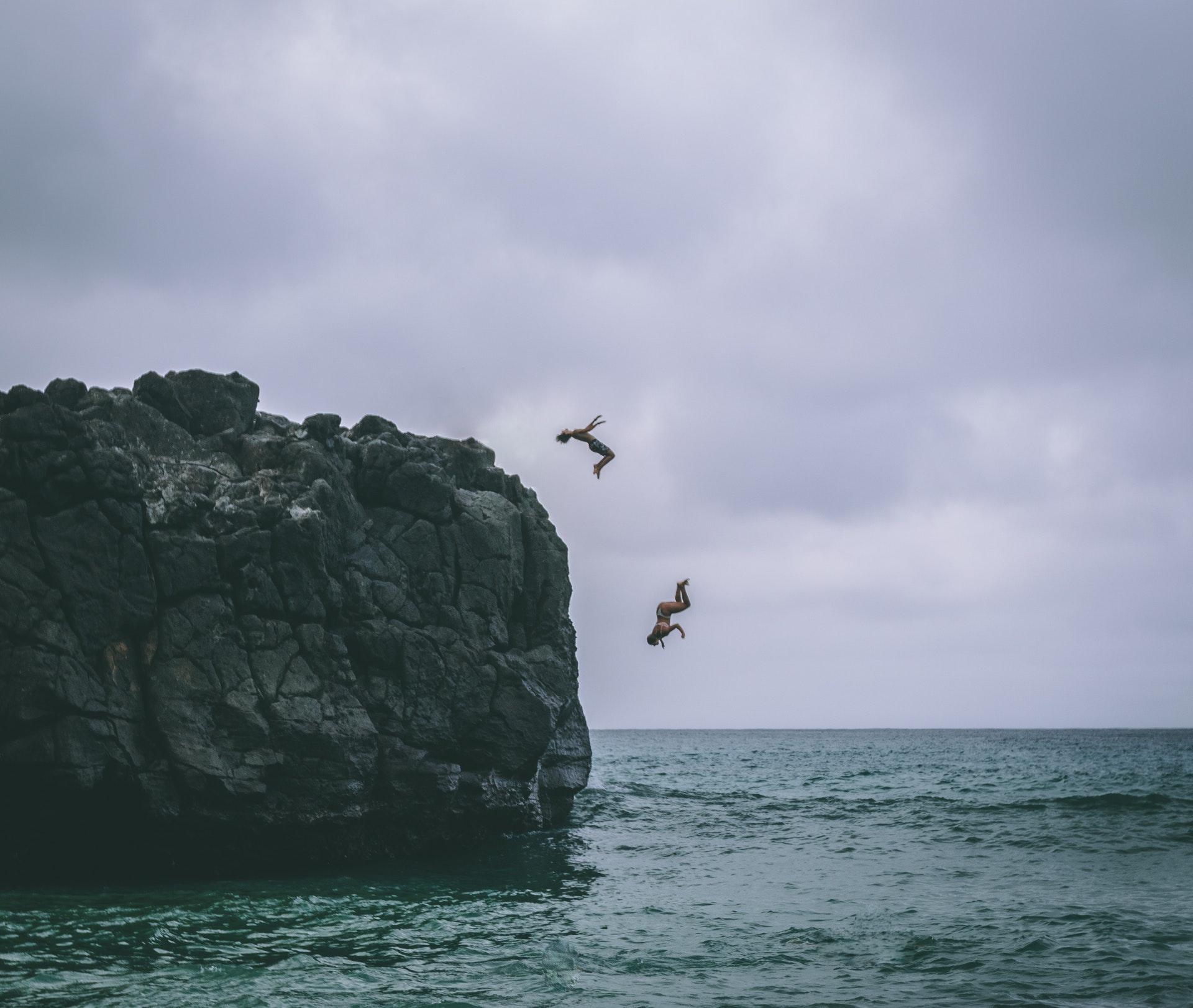 Lees meer over het artikel Ondernemer bites – Hapklare 5 min lessen – 3 keer per dag moedig zijn