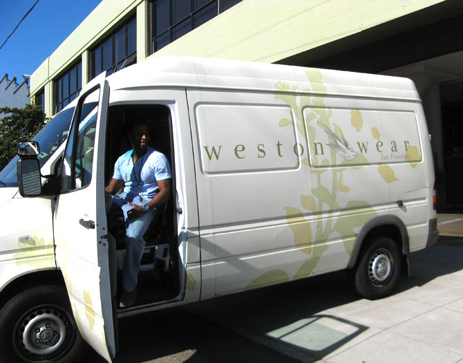 weston-wear_van