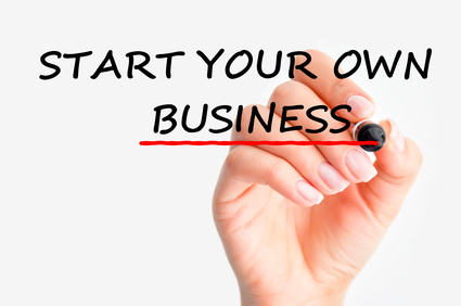 Start Business in India