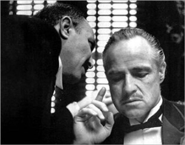Marketing Advice from Don Corleone