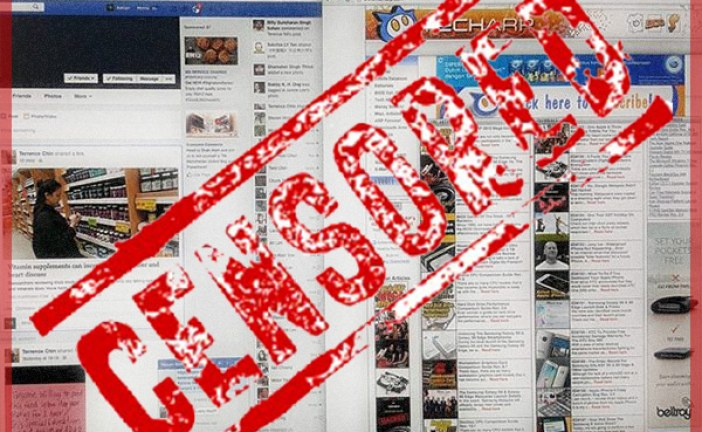 How To Bypass The Censorship Of Sarawak Report