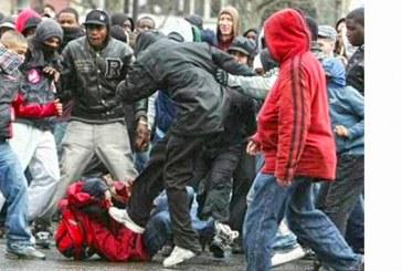 Muslims in Paris Attack 13-year-old Boy Wearing Kippah