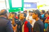 OPPO Low Yat Plaza Attacked By Thugs! (Final Update)