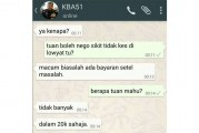 Papagomo Accuses IGP Khalid Abu Bakar Of Bribery? (Updated)