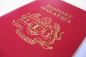 Malaysian Passport Renewal In Singapore