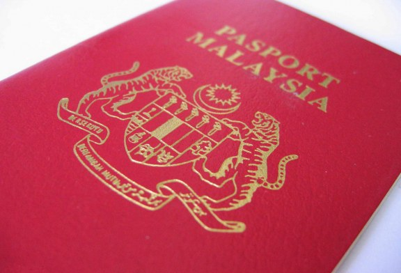 Malaysian Passport Renewal In Singapore