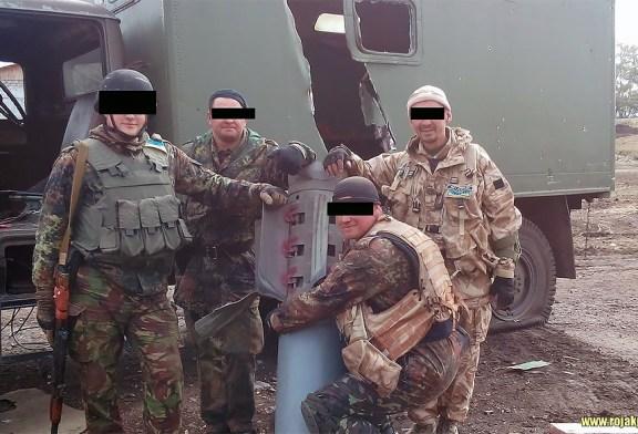 When A Russian Rocket Refused To Kill Ukrainians!