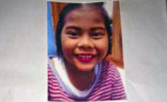 Putri Nur Fauziah – Tragedy Of The Cardboard Box Girl [Disturbing]