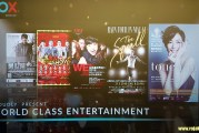 XOX Mobile Brings World-Class Entertainment To Malaysia