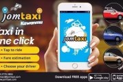 JomTaxi Revolutionises Malaysia's Taxi Industry