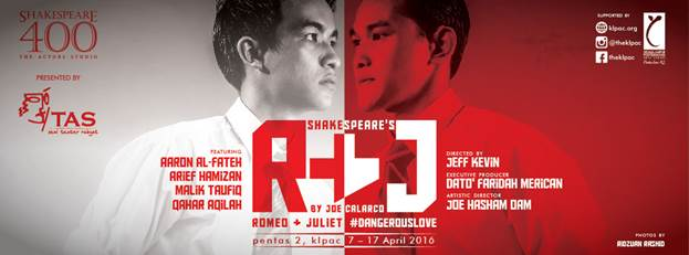 Shakespeare & Jazz To Groove klpac This May!