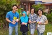 Free Children Friendship Training For Autistic Children (5th Intake)