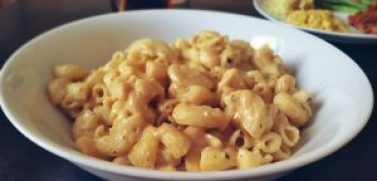 The Color Purple : Macaroni and Cheese