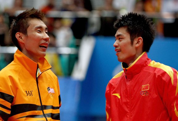 The Lin Dan - Lee Chong Wei Letters Debunked