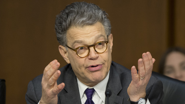 Was Senator Al Franken Warned About 9/11 Beforehand?